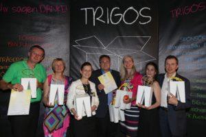 2. TRIGOS Gala - PRESSE